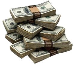 stack-money
